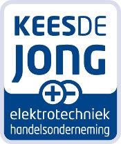 Kees de Jong-logo